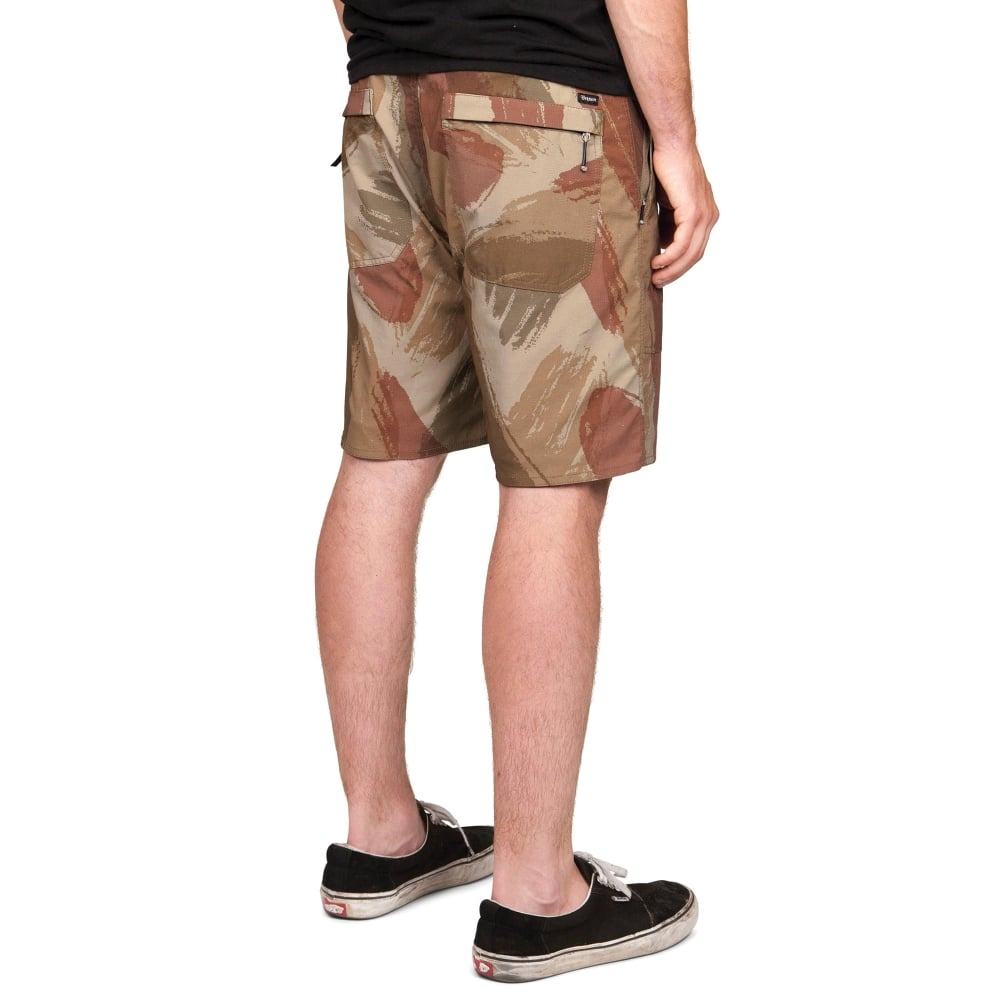 Brixton Prospect Service Short - Mens Clothing from Cooshti.com 6a63d076e8b