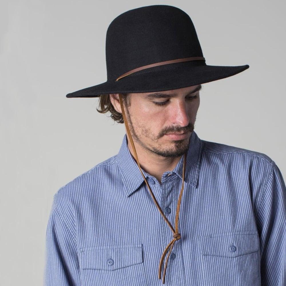 18abba1ad Tiller Hat