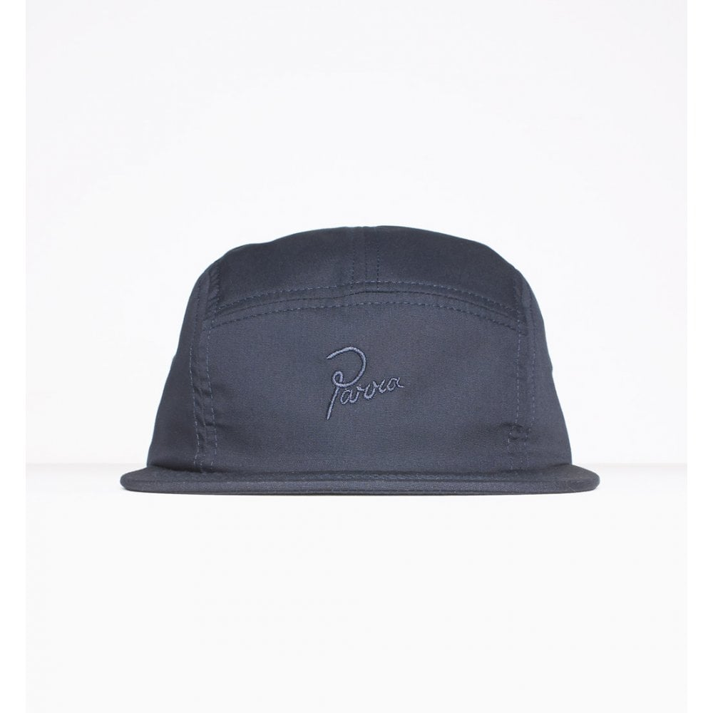 7a10af6f061b1 By Parra 5 Panel Volley Hat Signature 1 - Mens Accessories from ...
