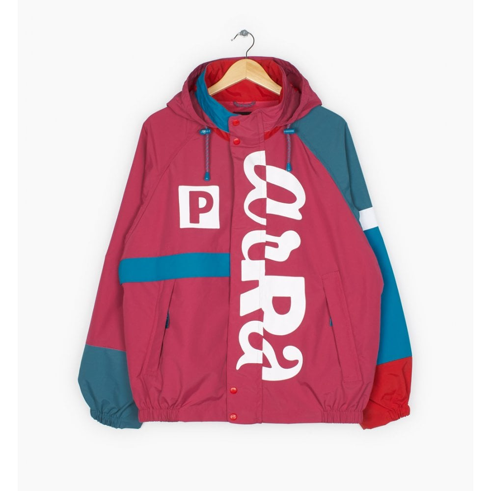 By Parra Red Piste Jacket - Mens Clothing from Cooshti.com 7019708cc