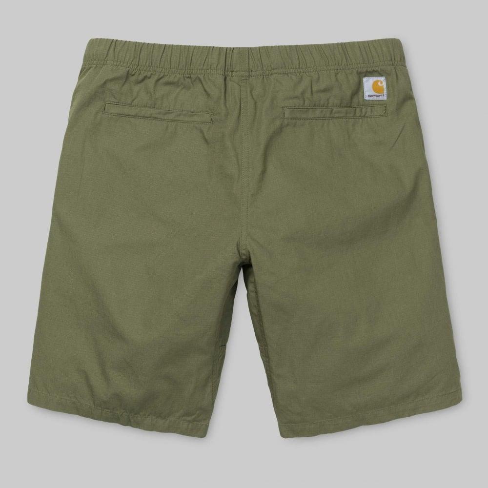 57b9192574 Carhartt Wip Colton Clip Short - Mens Clothing from Cooshti.com