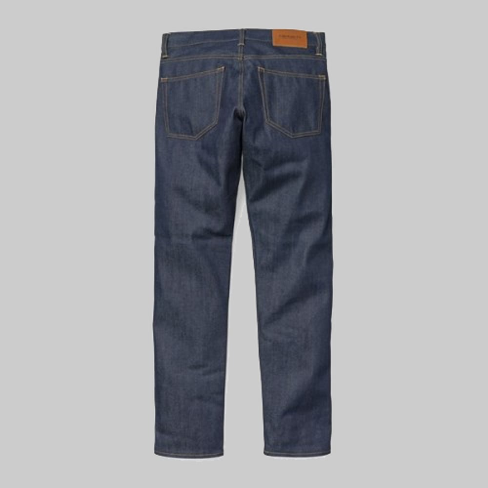 united states official undefeated x Kennedy Pant Japanese Selvedge Denim