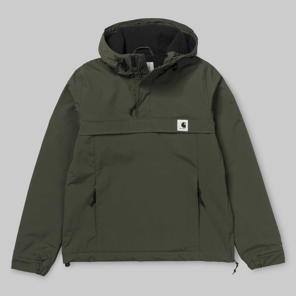 Carhartt Wip Womens W' Nimbus Pullover (Winter) - Womens Clothing ...
