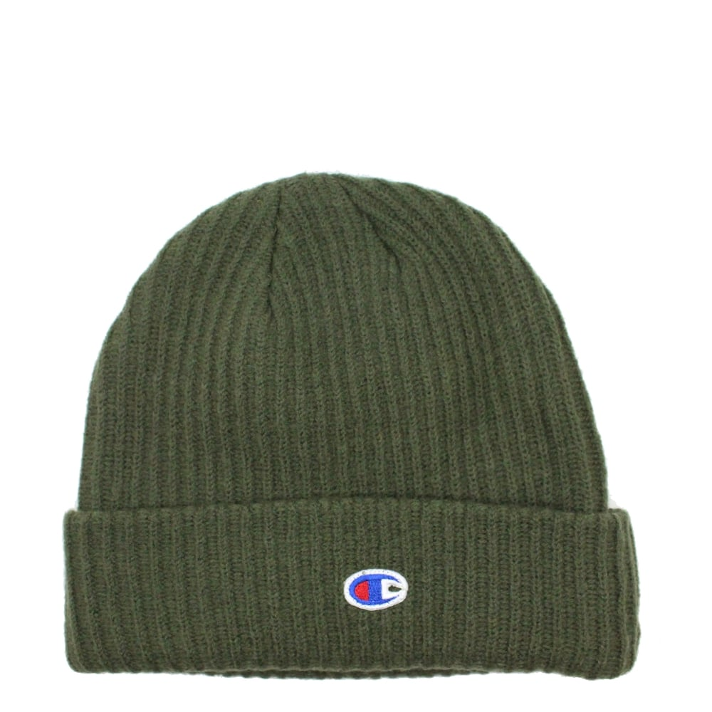 55edf808419 Champion Beanie Cap - C logo - Mens Accessories from Cooshti.com