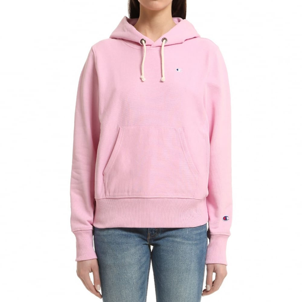 Champion Reverse Weave Women s Hood Sweat Small C - Womens Clothing ... 131298b1e1