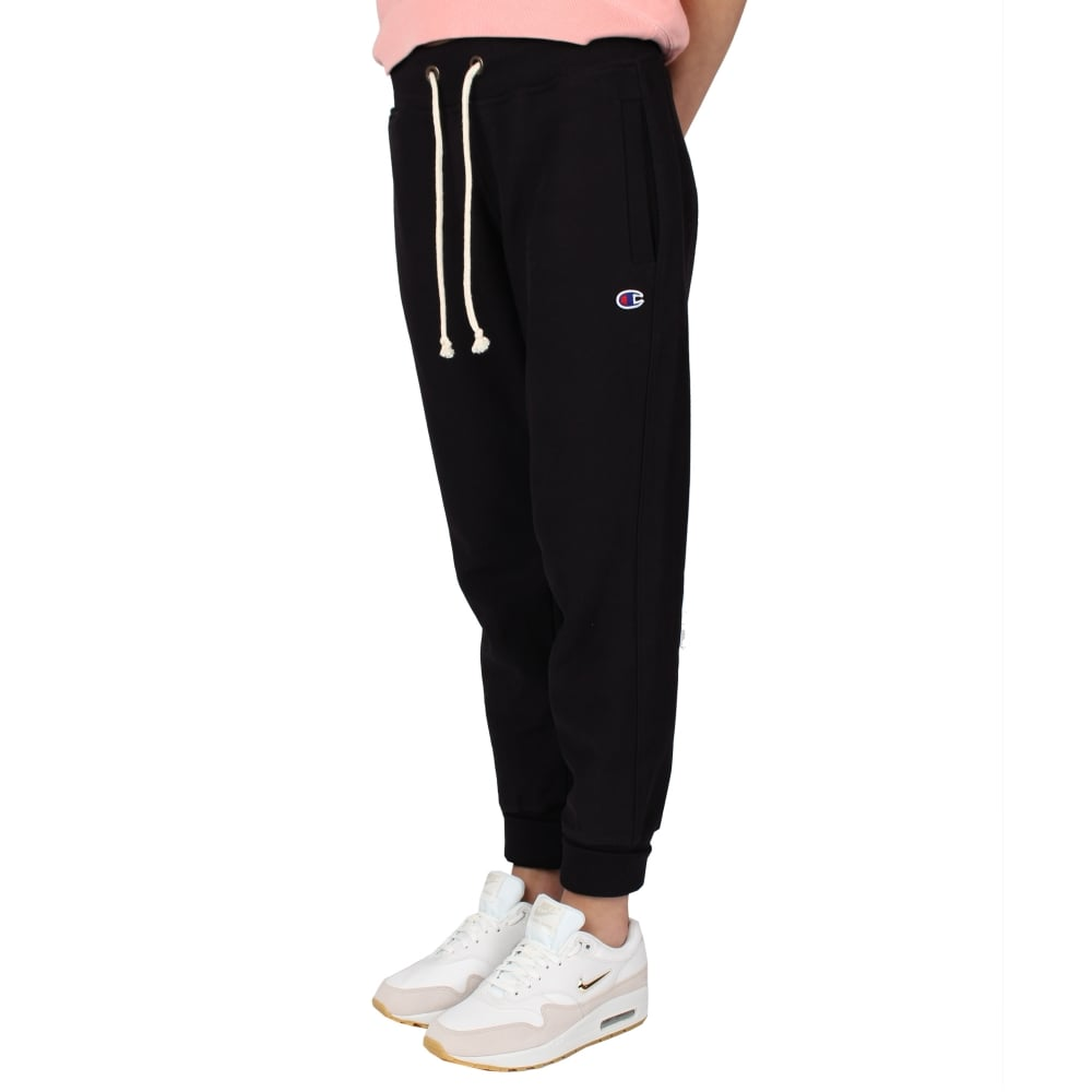 513986031a20 Champion Reverse Weave Womens Rib Cuff Sweatpants