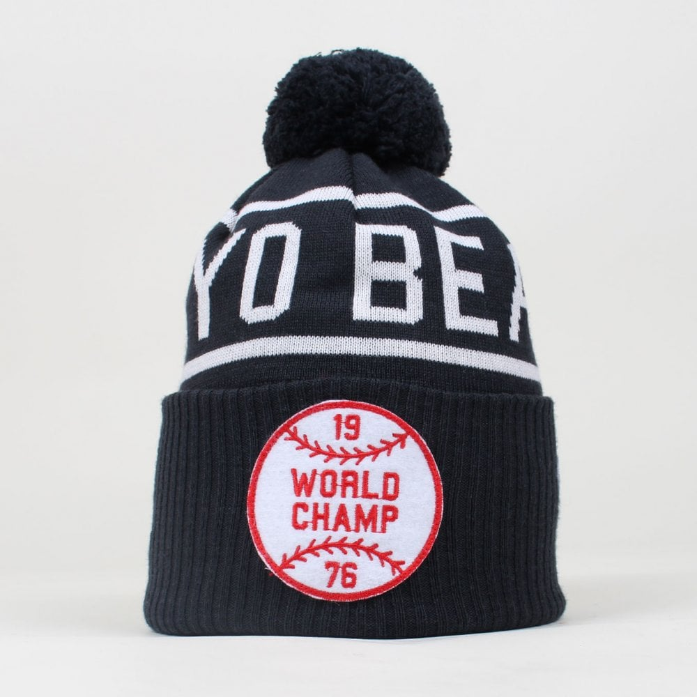 5a96fbbfcd0c0 Champion X Beams World Champ Beanie - Mens Accessories from Cooshti.com