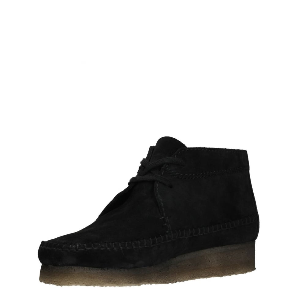 5c3fa2d70f2b7 Clarks Originals Weaver Boot Suede - Mens Footwear from Cooshti.com