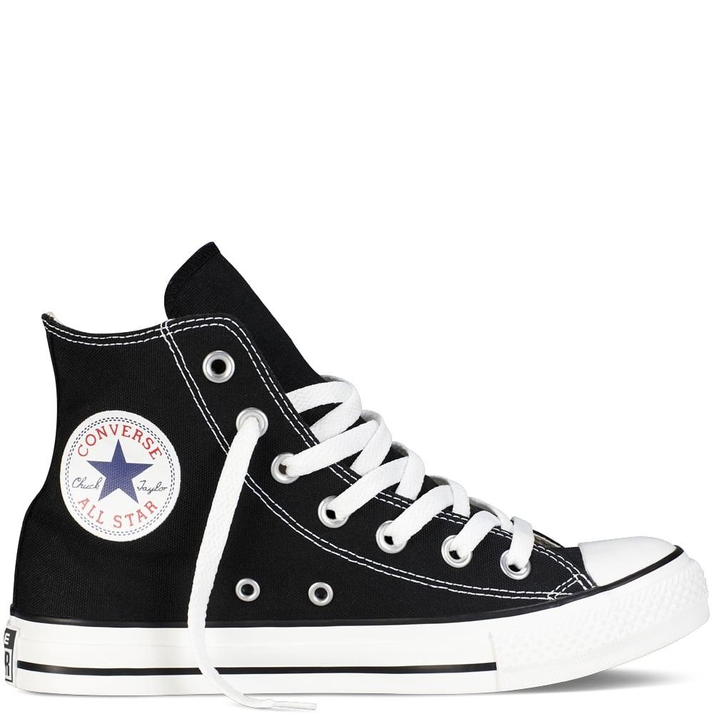 Converse Chuck Taylor All Star Hi - Unisex Footwear from Cooshti.com 974244344