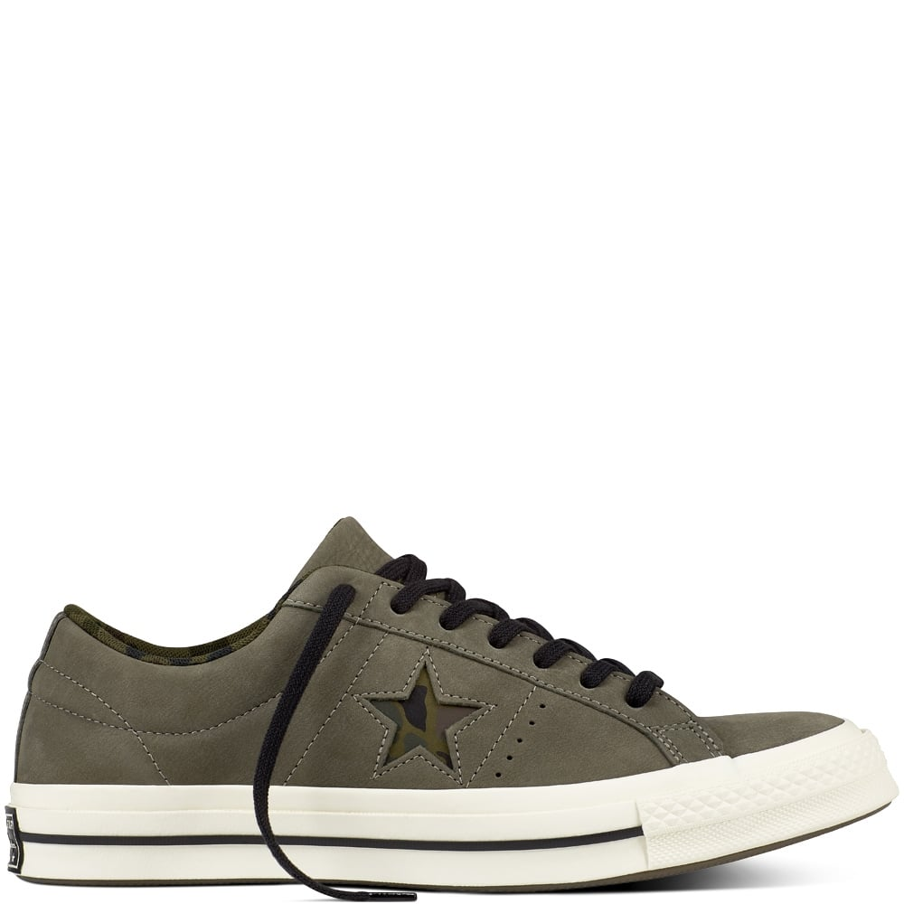 ONE STAR OX UTILITY CAMO - FOOTWEAR - Low-tops & sneakers Converse Outlet Extremely 1cKYd6eo