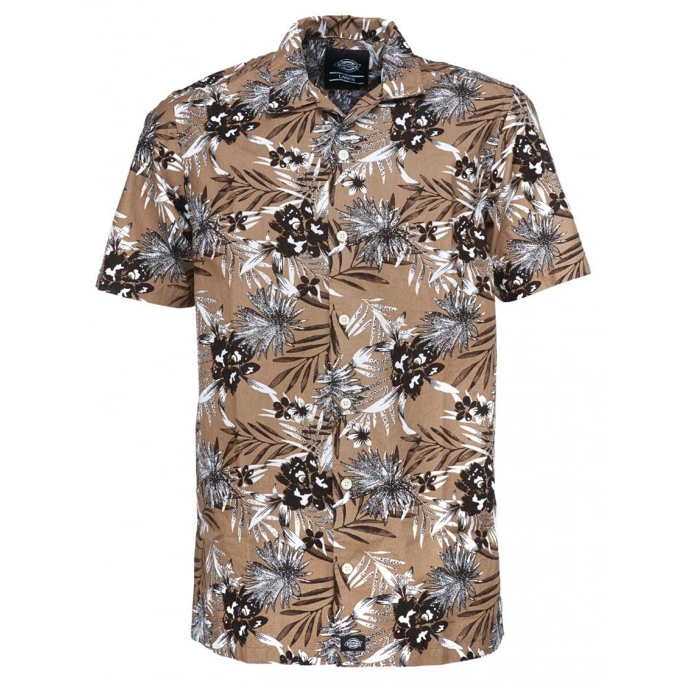 Dickies Riverdale Shirt Mens Clothing From Cooshti Com