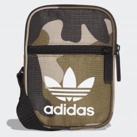 Camouflage Festival Bag · Adidas Originals Camouflage Festival Bag 23c789ddb