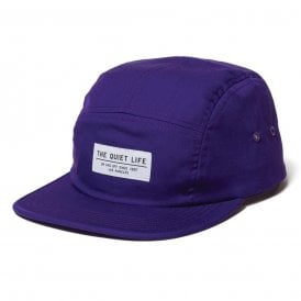 65066252ee8c7 Foundation 5 Panel Camper Hat - USA