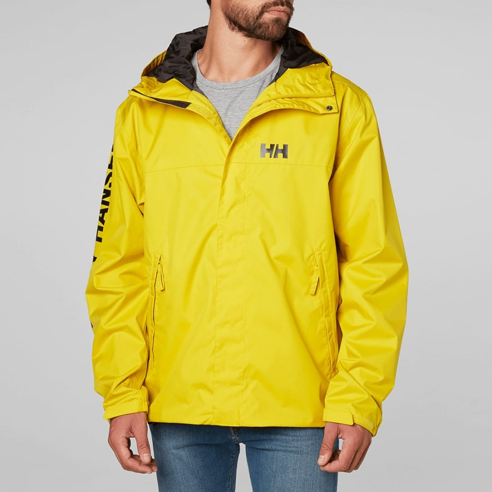3ddb1ae6 Helly Hansen Ervik Jacket - Mens Clothing from Cooshti.com