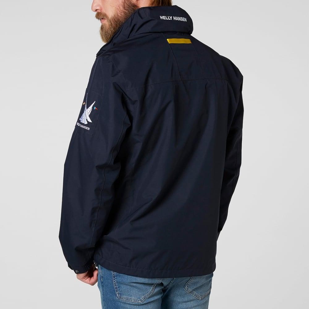 8a9320ca0da Helly Hansen HH Crew Jacket - Mens Clothing from Cooshti.com