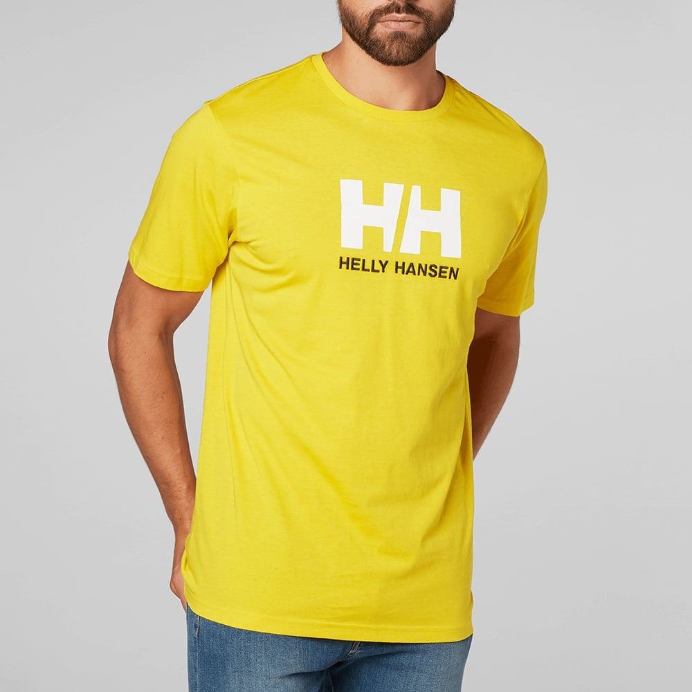 cef9dc3710be Helly Hansen HH Logo T-shirt - Mens Clothing from Cooshti.com
