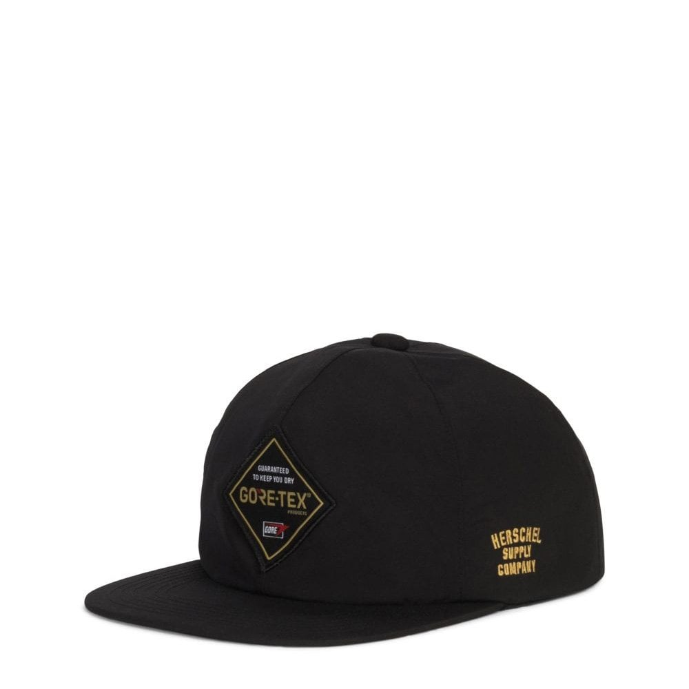 96608b76ad0 Herschel Supply Co. Brighton Gore-Tex® Cap - Mens Accessories from ...