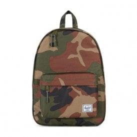 41497808f02 Classic Backpack - Woodland Camo. Herschel ...