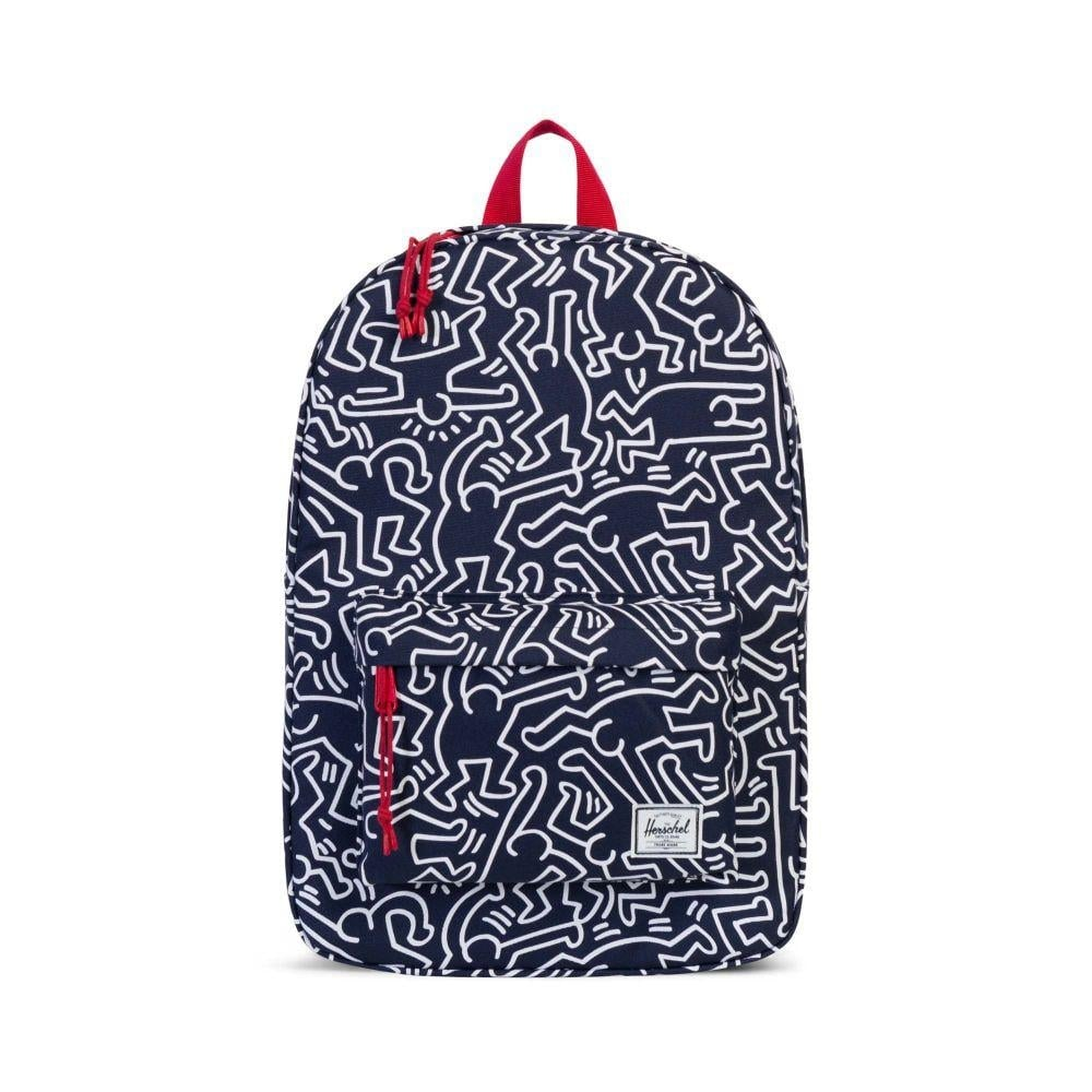 a51a532d5b Herschel Supply Co. Winlaw Backpack Keith Haring Collection - Unisex ...