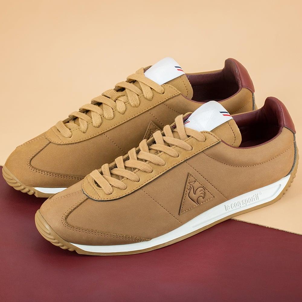 913ba167b305 Le Coq Sportif Quartz Lea Maroquinerie - Mens Footwear from Cooshti.com