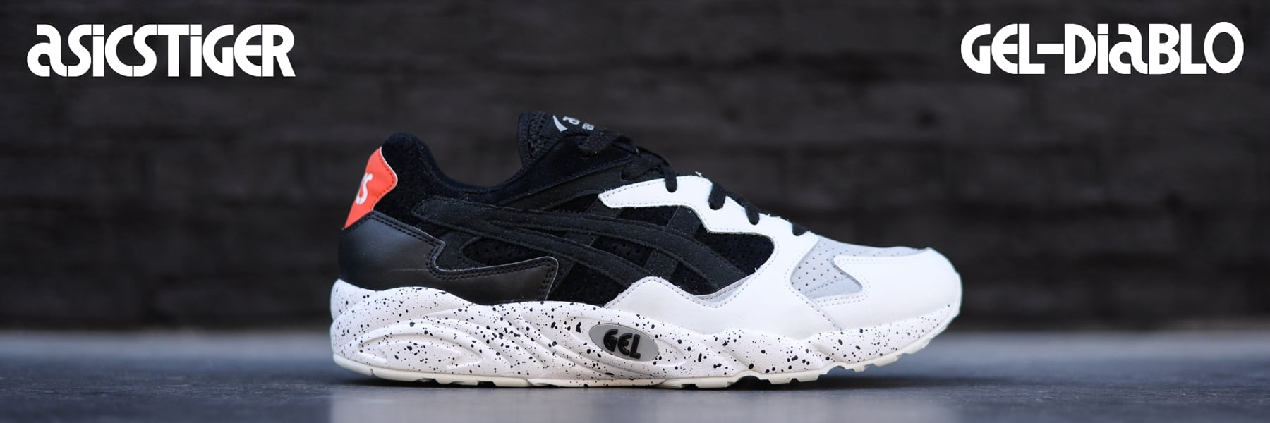 ASICS GEL LYTE OG LAUNCH