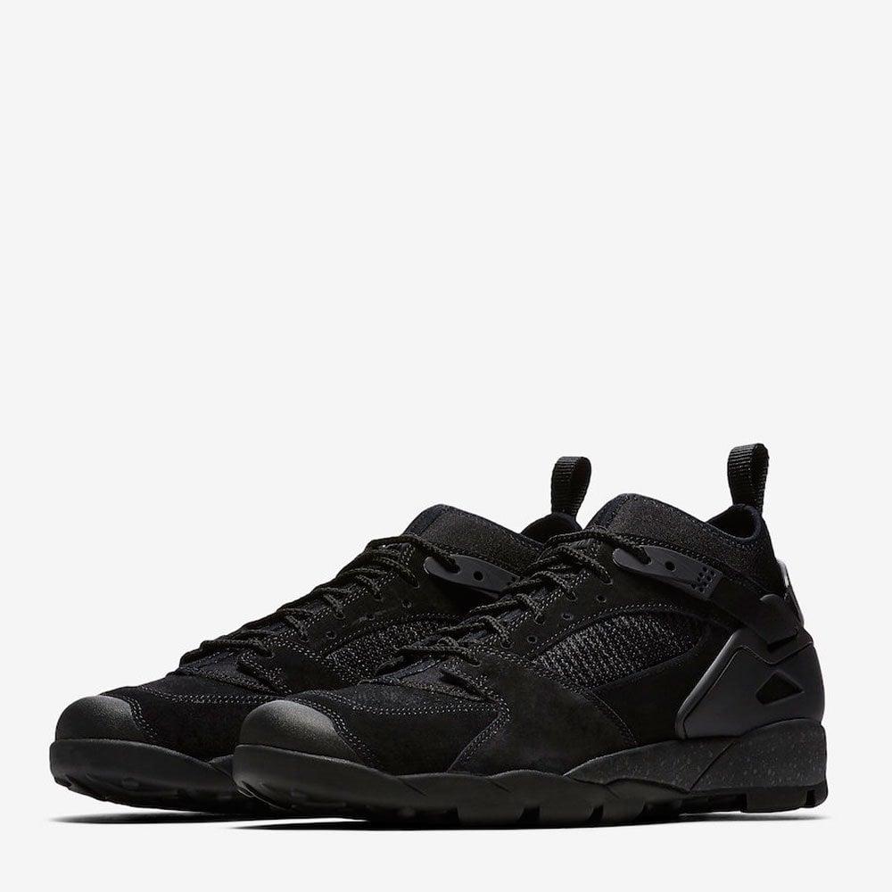 Nike ACG Air Revaderchi 'Triple Black