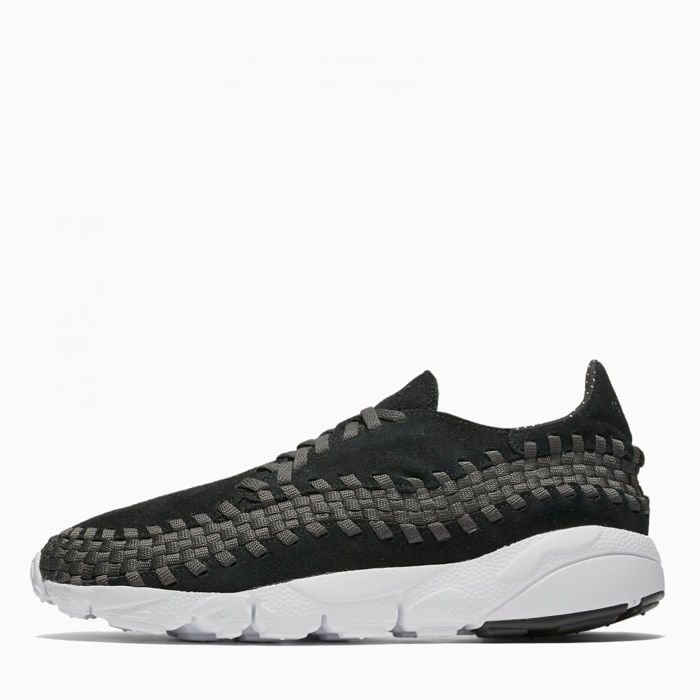 Nike Air Footscape Woven NM - Mens Footwear from Cooshti.com cbd0b37ee9eb
