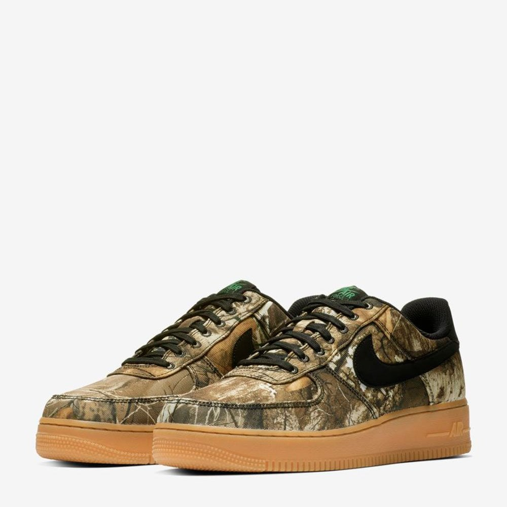 official photos 250af 9a697 Air Force 1   039 07 LV8 3 - Realtree® Camo