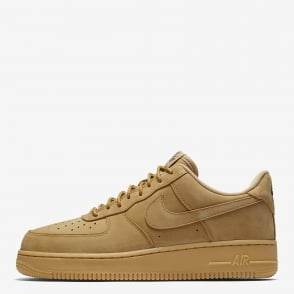 Nike Air Force 1 '07 WB 'Flax Pack'