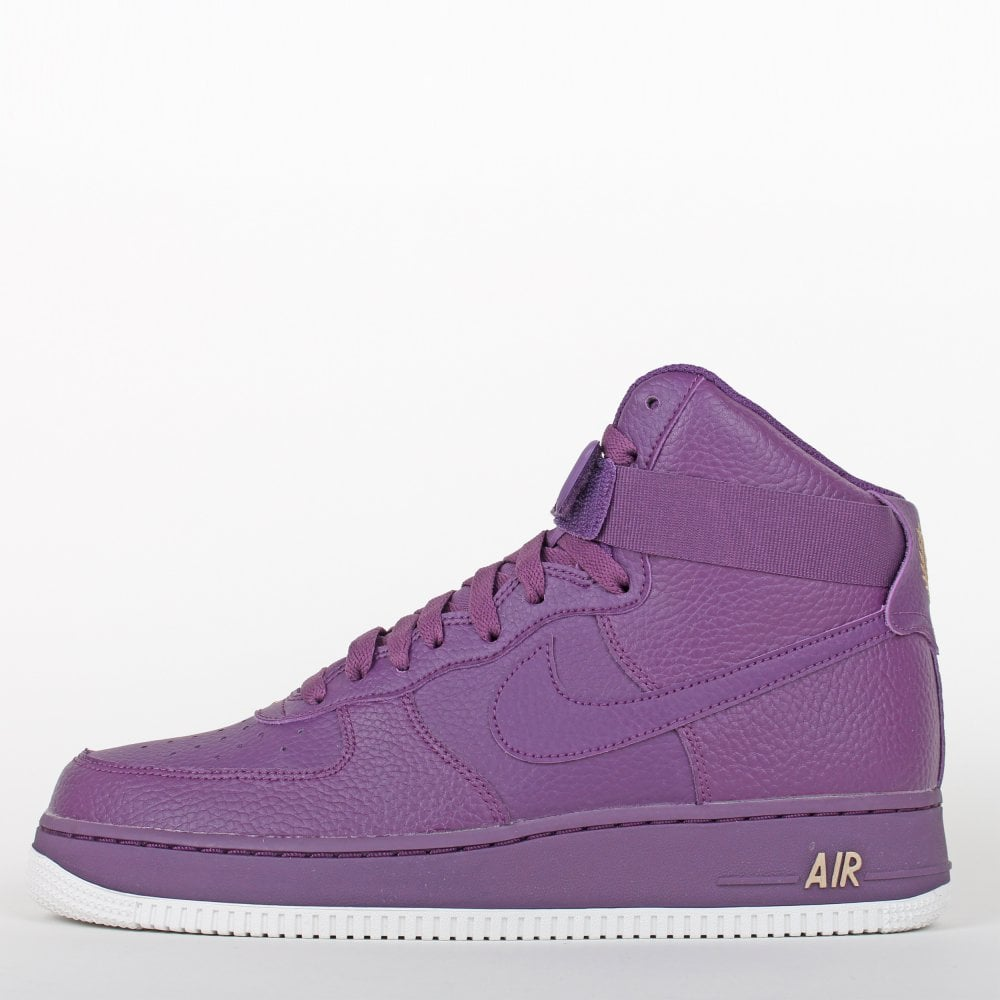 finest selection be780 64c5d Air Force 1 High 07