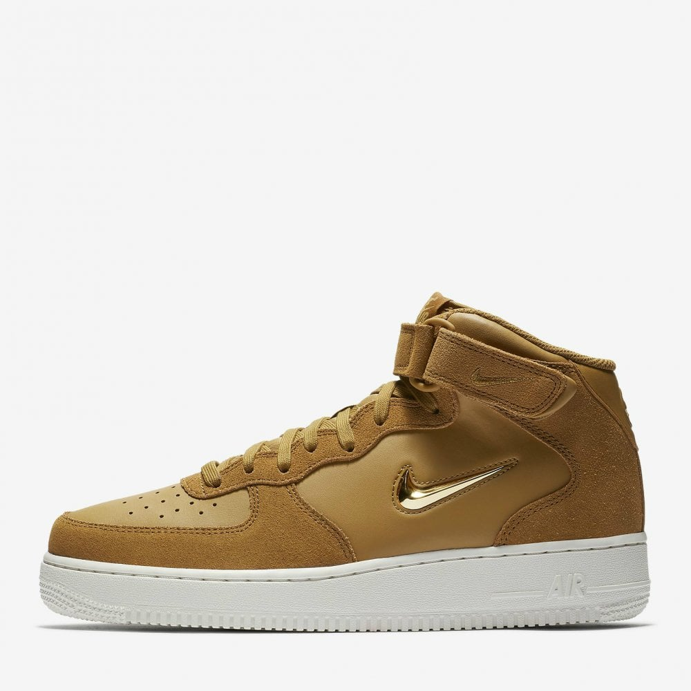 sneakers for cheap 88411 b3dd4 Air Force 1 Mid '07 Lv8