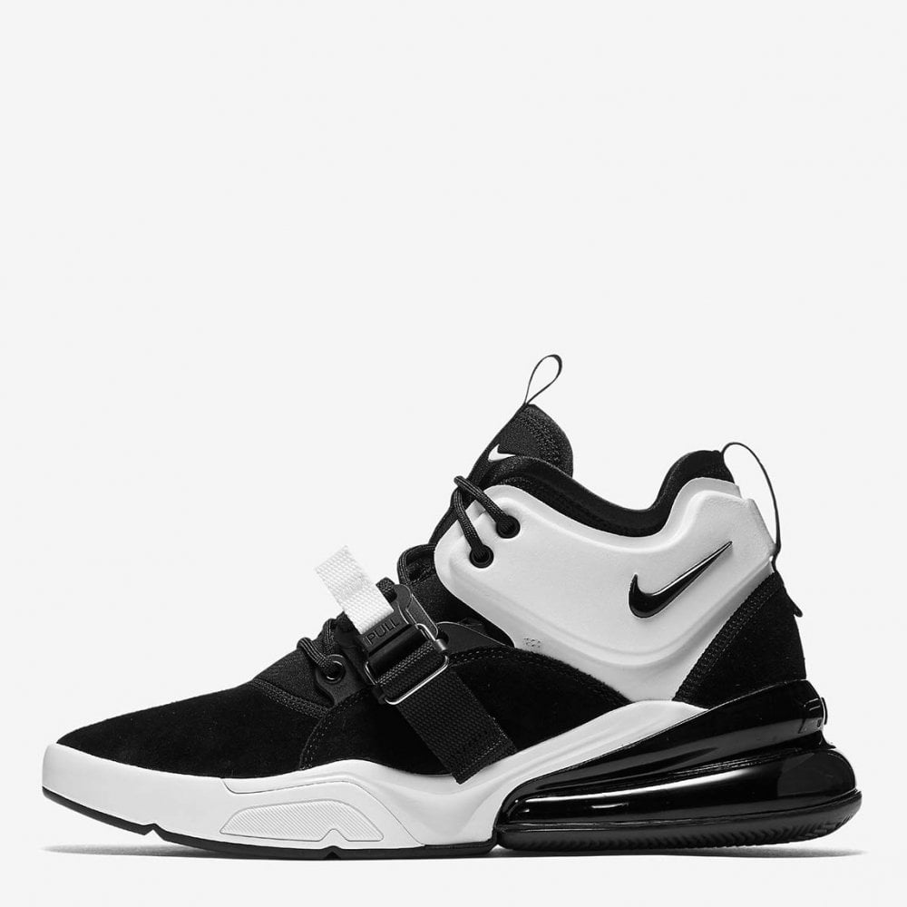 3ec70e242c83 Nike Air Force 270 - Mens Footwear from Cooshti.com