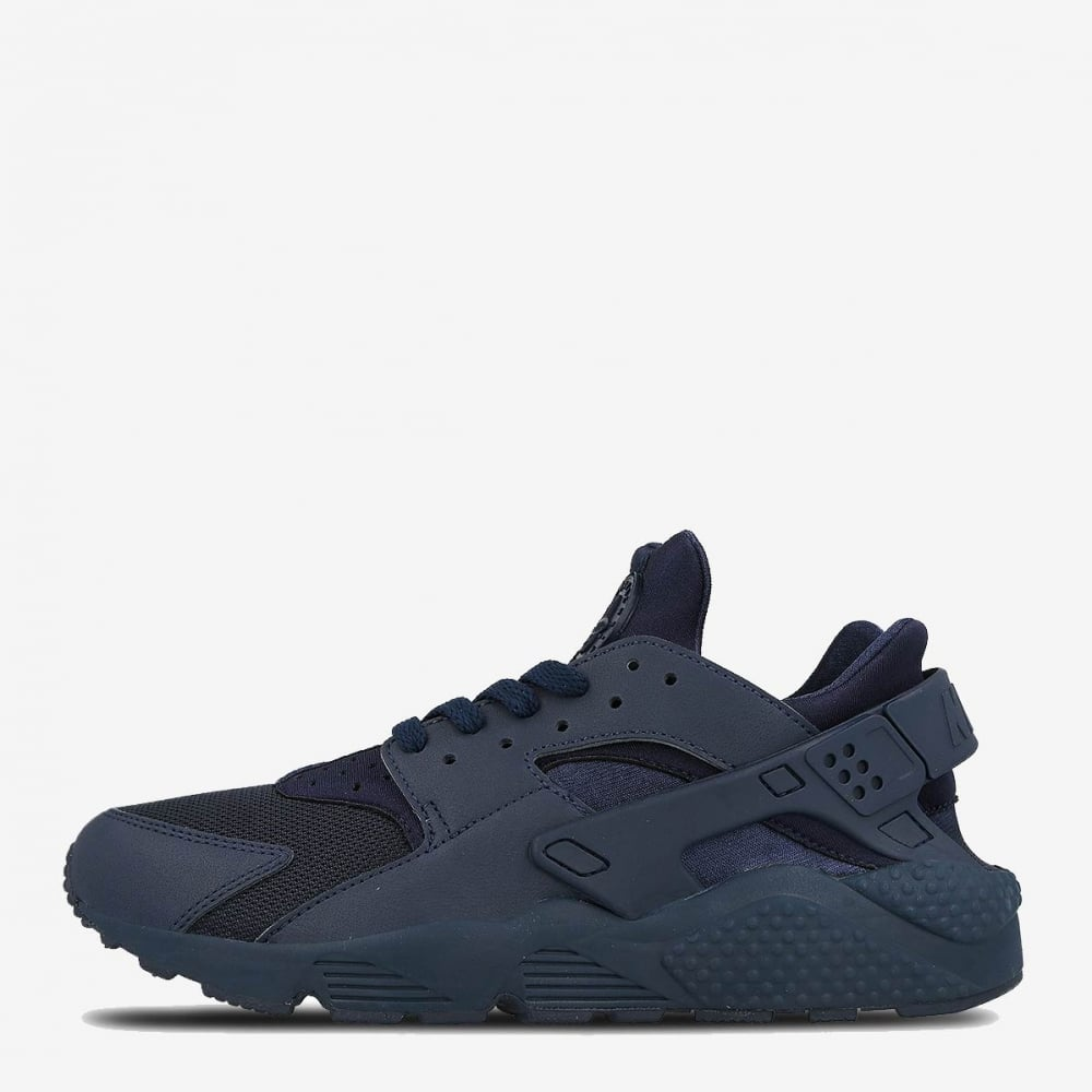 finest selection c490e 64cb9 Nike Air Huarache Midnight Navy - Mens Footwear from Cooshti.com