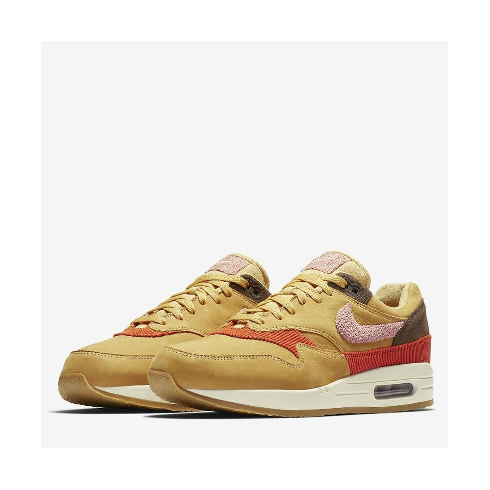 sale retailer d9235 84b15 Nike Air Max 1 Bacon - Crepe Sole