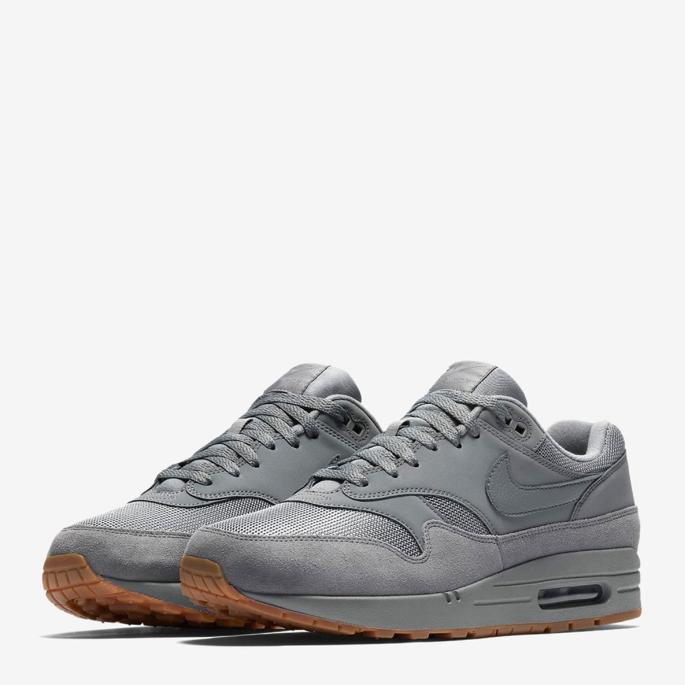 reputable site d2711 5200a Air Max 1 - Cool Grey Gum