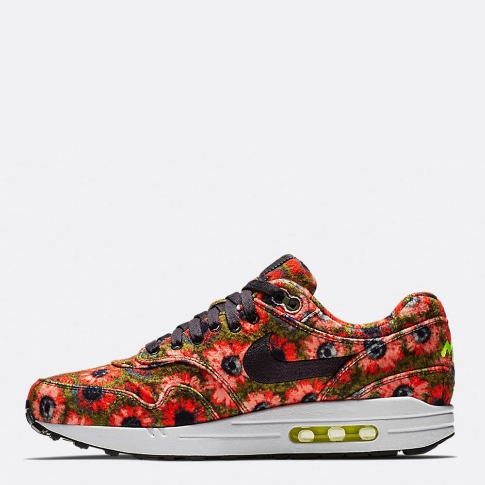 5673563cb7bd6 Nike Air Max 1 Premium SE  Mowabb Floral  - Mens Footwear from ...