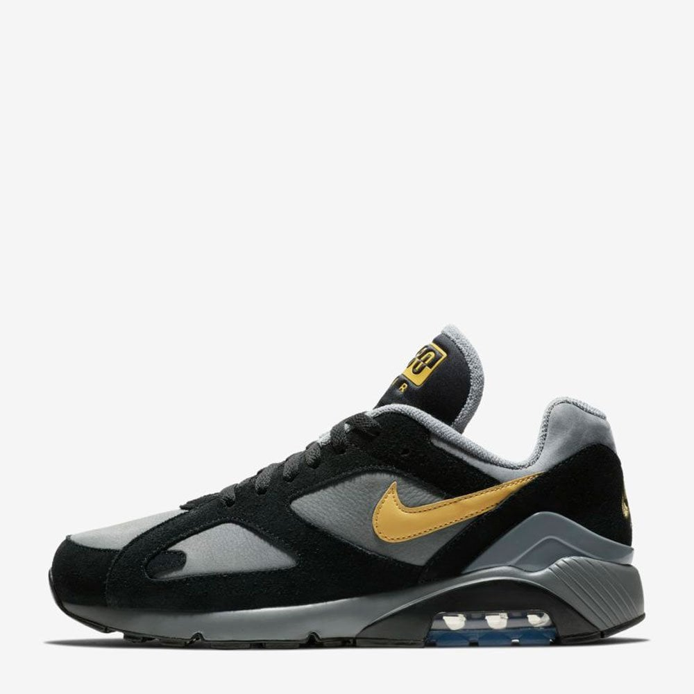 bas prix fdf94 f2ef3 Air Max 180 - Cool Grey