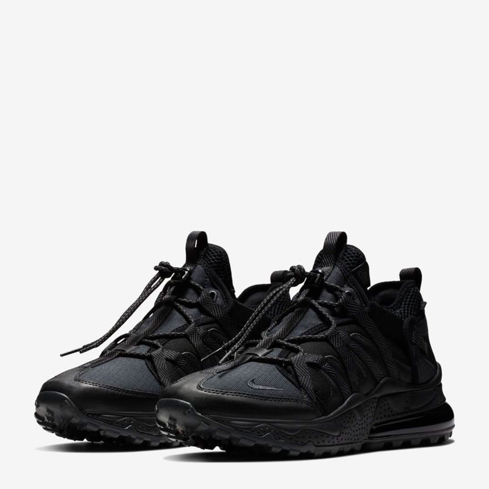 size 40 d107a 88af4 Air Max 270 Bowfin - Black / Anthracite