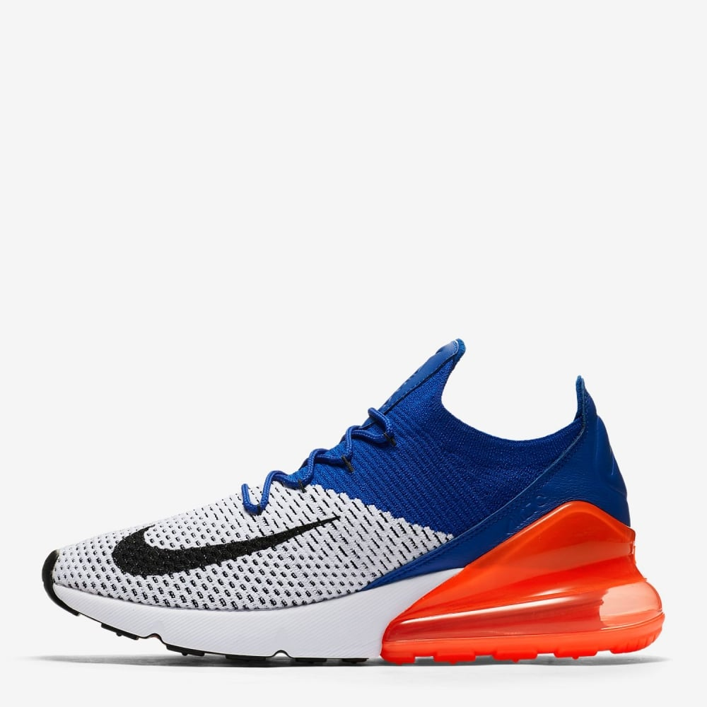 huge discount 2c17f b4617 Nike Air Max 270 Flyknit - Mens Footwear from Cooshti.com
