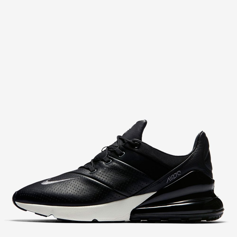 Men's Nike Air Max 270 Premium Leather