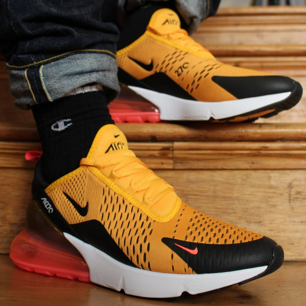 Nike Air Max 270  Tiger  - Mens Footwear from Cooshti.com f30289308