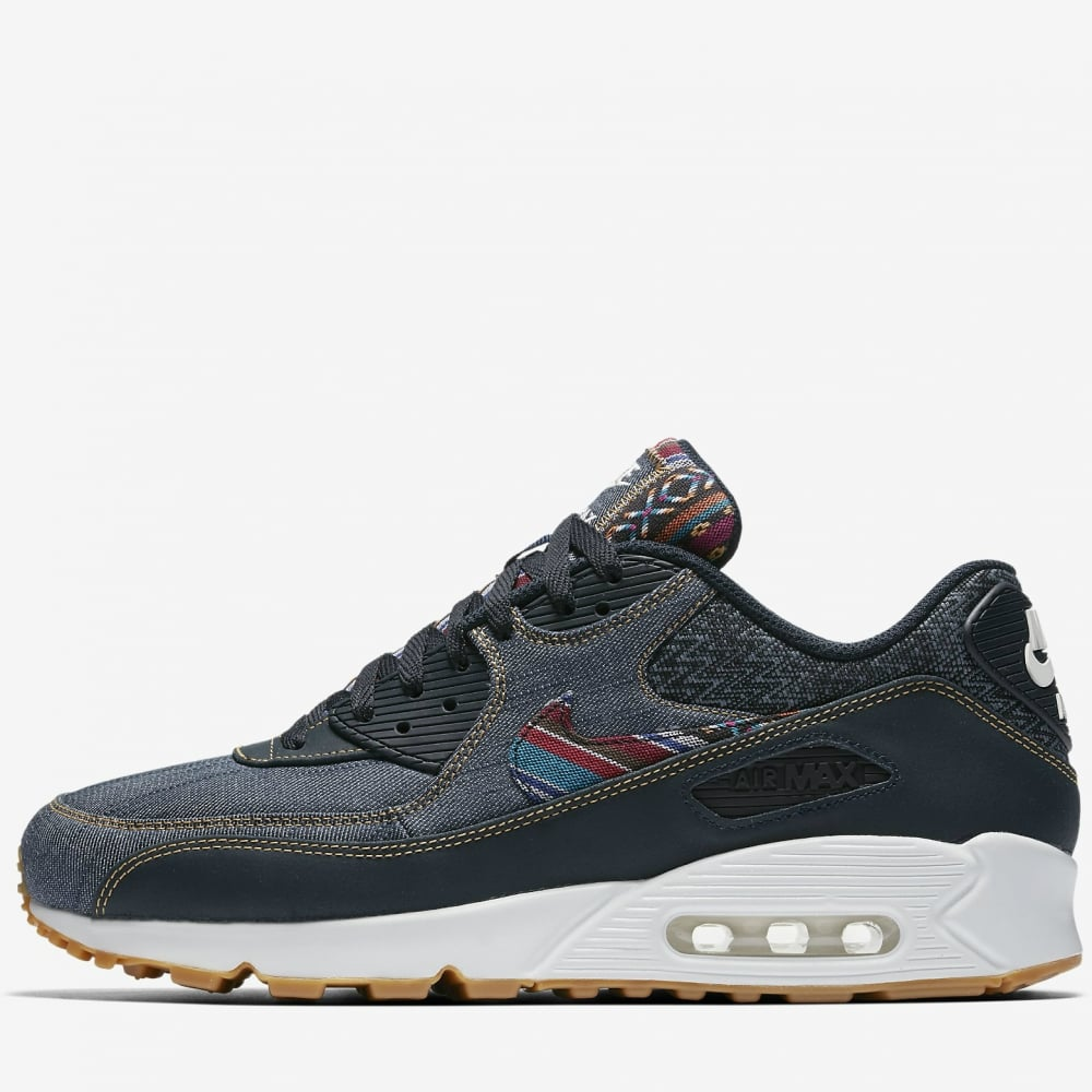 Nike Air Max 90 Premium  Afro Punk  - Mens Footwear from Cooshti.com e9f78f5b6