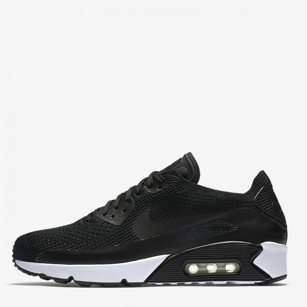 Nike Air Max 90 Ultra 2.0 Flyknit - Mens Footwear from Cooshti.com d44354957c