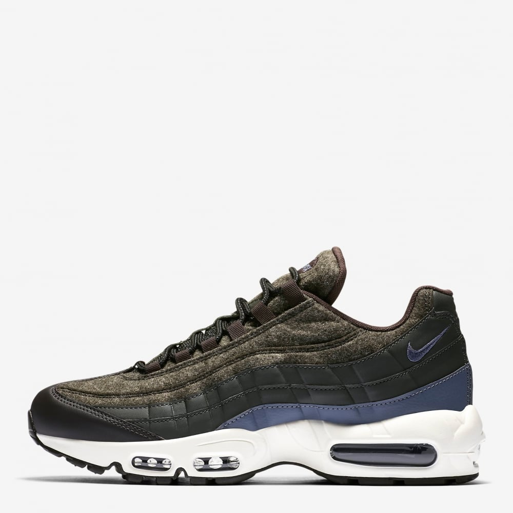 huge selection of 61338 8a3ff Air Max 95 Premium   039 Wool ...