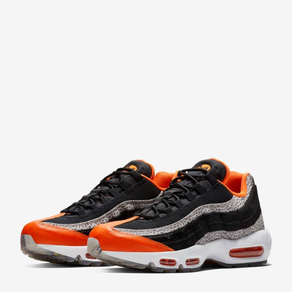 chaussures de séparation 13b29 eadec Air Max 95 'Safari' Greatest Hits Pack