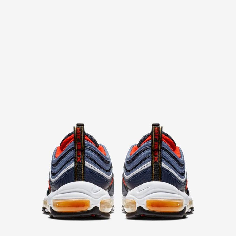 0d155629b4a3 Nike Air Max 97 - Midnight Navy - Mens Footwear from Cooshti.com
