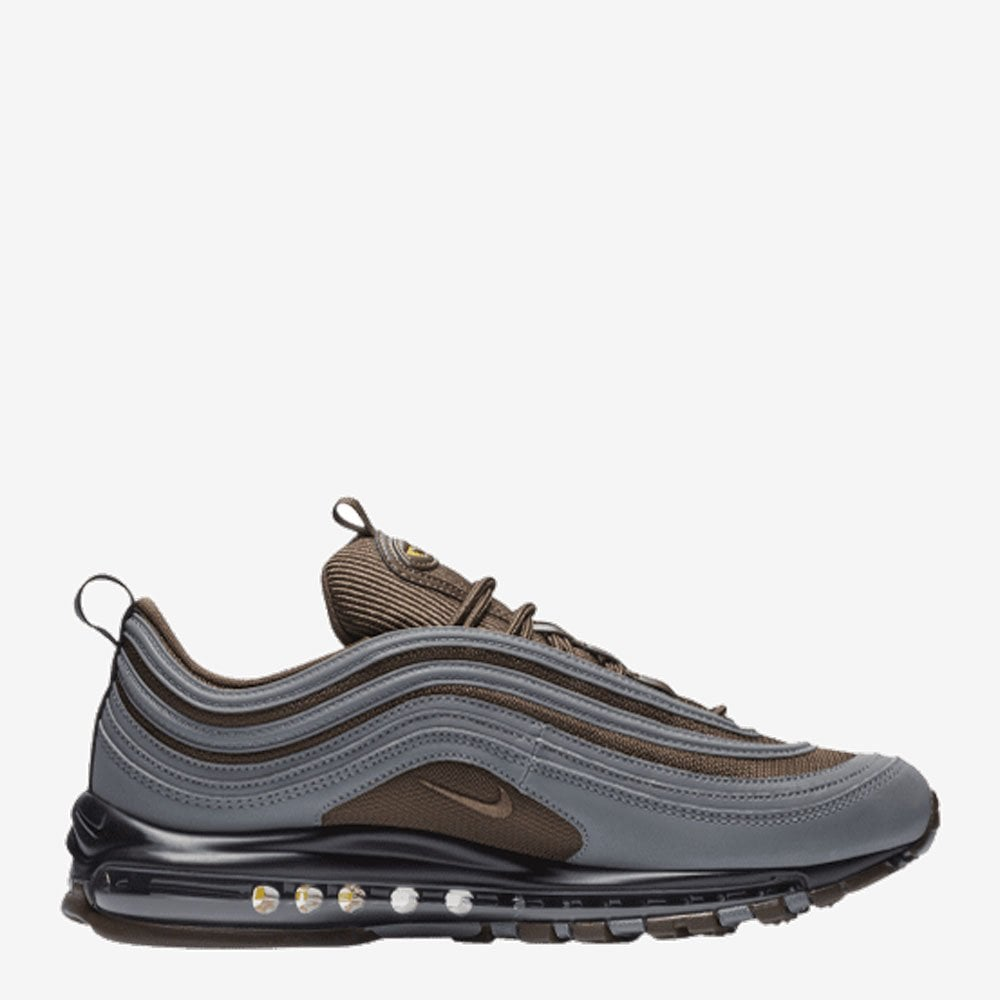 Nike Air Max 97 Premium Cool Grey Baroque Brown