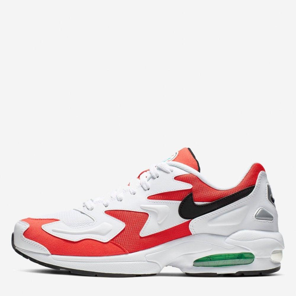 037a43c81c Nike Air Max2 Light - Mens Footwear from Cooshti.com