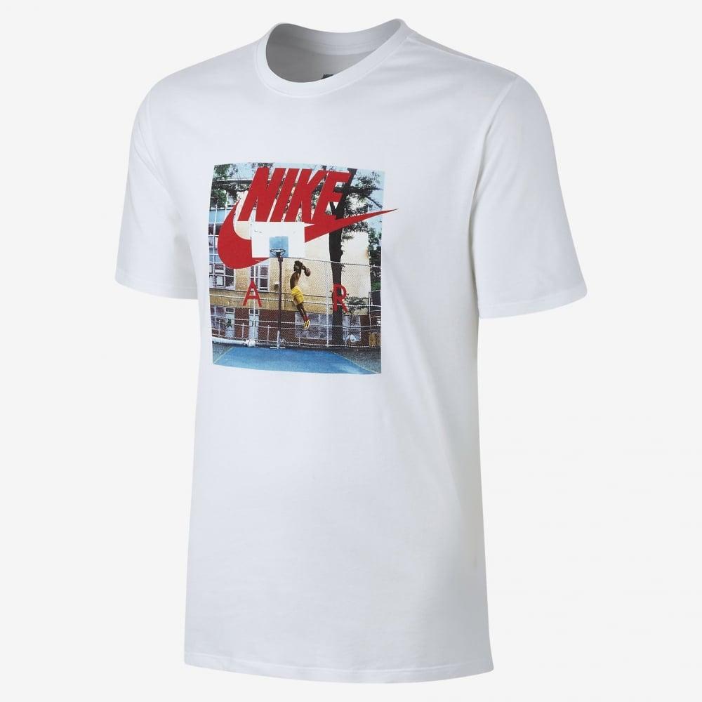 Nike Air Photo T-shirt - Mens Clothing