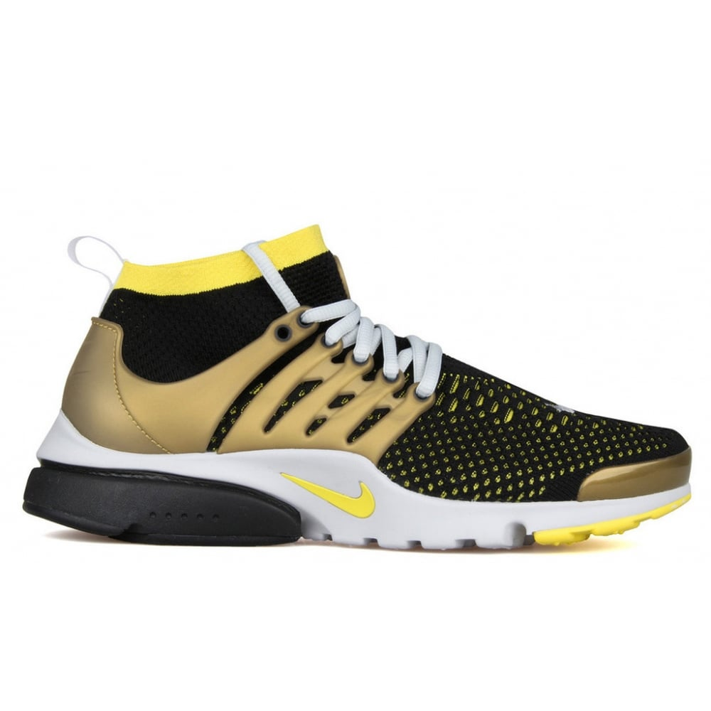 promo code b1530 72a50 Nike Air Presto Ultra Flyknit - Mens Footwear from Cooshti.com